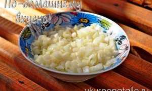 Казацкий полевой кулеш с тушенкой – рецепт пошаговый с фото