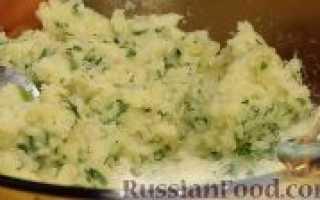 Картофельные корзиночки с шампиньонами – рецепт пошаговый с фото