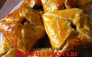 Курник со свининой и картошкой – рецепт пошаговый с фото