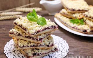 Печенье-рулетики с вареньем – рецепт пошаговый с фото