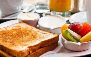 Несладкие гренки к завтраку – рецепт пошаговый с фото