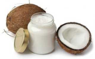 Овсянка с цукатами, кокосовым маслом и семенами льна – рецепт пошаговый с фото