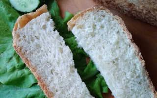 Хлеб из манки – рецепт пошаговый с фото