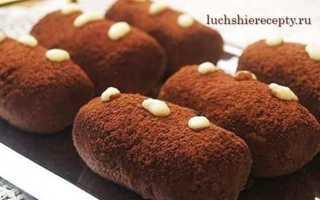 Вкусные пирожные Картошка – рецепт пошаговый с фото