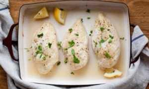 Диетическое куриное филе – рецепт пошаговый с фото