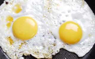 Вкусная яичница на завтрак – рецепт пошаговый с фото