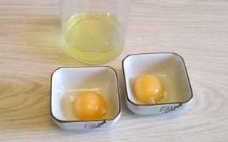 Горячие бутерброды с яйцом в духовке – рецепт пошаговый с фото