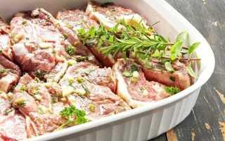 Мартабак с бараниной и маринованным луком – рецепт пошаговый с фото