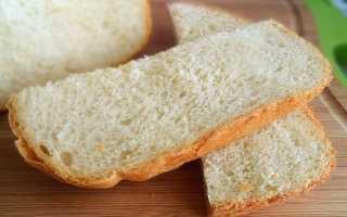 Горчичный хлеб в хлебопечке – рецепт пошаговый с фото