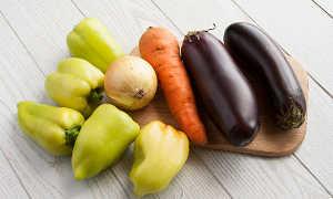 Баклажанная икра Заморская – рецепт пошаговый с фото