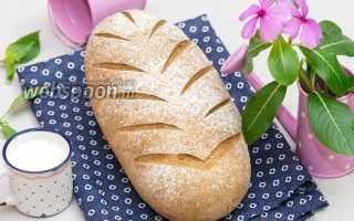 Ароматный хлеб с солодом – рецепт пошаговый с фото