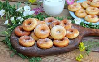 Шоколадные пончики в мультипекаре – рецепт пошаговый с фото