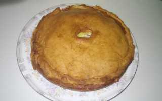 Курник с рубленым мясом и картофелем – рецепт пошаговый с фото