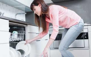 Как правильно ухаживать за посудомоечной машиной – полезные советы и лайфхаки