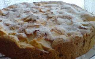 Пирожки с яблоками и бананом в духовке – рецепт пошаговый с фото