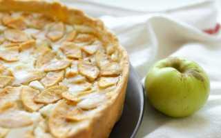 Цветаевский пирог – рецепт пошаговый с фото