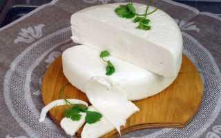 Пеновани с сулугини – рецепт пошаговый с фото
