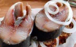 Маринованный карп с сахаром и перцем – рецепт пошаговый с фото