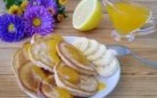 Кексы пофферчес из пшеничной и гречневой муки – рецепт пошаговый с фото