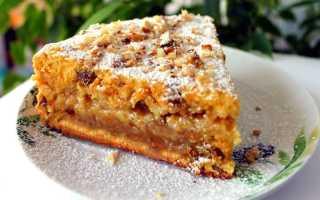 Морковный торт ПП – рецепт пошаговый с фото