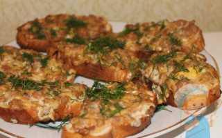 Бутерброды с фаршем и вареным яйцом – рецепт пошаговый с фото