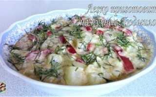 Кабачки со сладким перцем в сметане на сковороде – рецепт пошаговый с фото