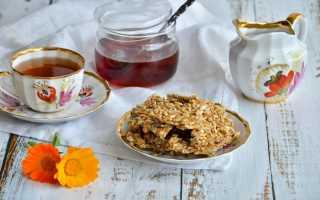 Домашние козинаки с семечками и орехами – рецепт пошаговый с фото