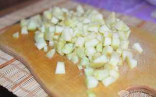 Манный пудинг буберт – рецепт пошаговый с фото