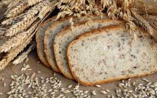 Диетический хлеб по-домашнему – рецепт пошаговый с фото