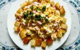 Овощной салат с греческим йогуртом – рецепт пошаговый с фото