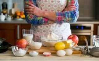 Ирландский яблочный пирог – рецепт пошаговый с фото