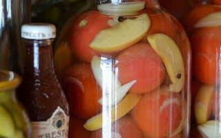 Закуска из помидоров с горчицей и петрушкой – рецепт пошаговый с фото