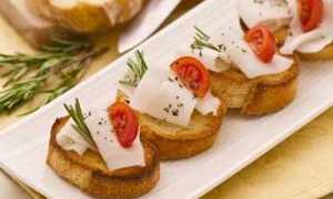 Бутерброды с салом и маринованным луком – рецепт пошаговый с фото