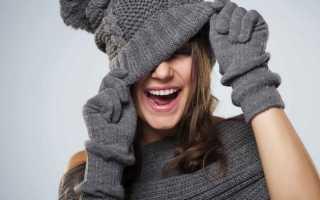 Как сохранить укладку под шапкой – полезные советы и лайфхаки