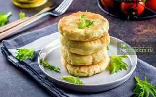 Картофельный пирог с куркумой – рецепт пошаговый с фото