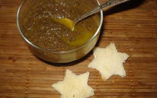 Тапенада из оливок – рецепт пошаговый с фото