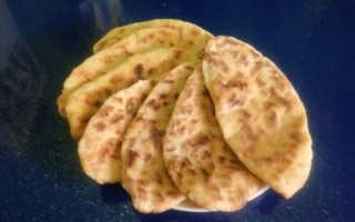 Пирожки Тоненьки – рецепт пошаговый с фото