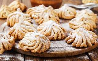 Печенье с майонезом через мясорубку – рецепт пошаговый с фото