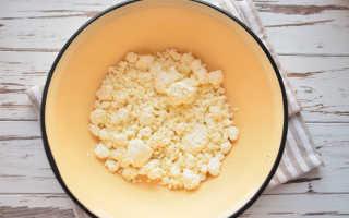 Клубничные сырники – рецепт пошаговый с фото