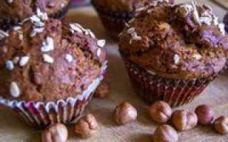 Бисквитный кекс с миндалем и яблоками – рецепт пошаговый с фото