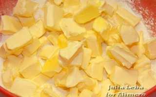 Волованы с плавленым сыром и зеленью – рецепт пошаговый с фото