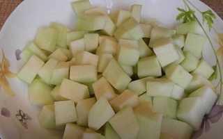 Как быстро и вкусно пожарить кабачки на сковороде