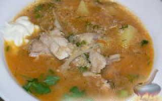 Капустняк со свининой – рецепт пошаговый с фото