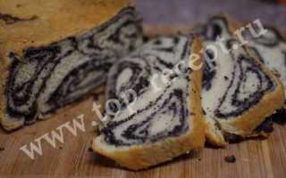 Потица – рецепт пошаговый с фото