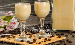Кофе с ванилином и молоком – рецепт пошаговый с фото