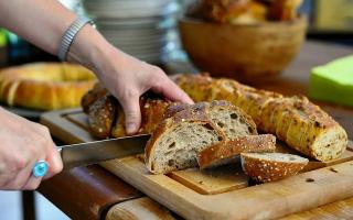 Как правильно хранить хлеб – полезные советы и лайфхаки