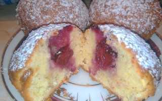 Творожный кекс с кокосовым маслом – рецепт пошаговый с фото