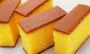 Идеальный бисквит – рецепт пошаговый с фото