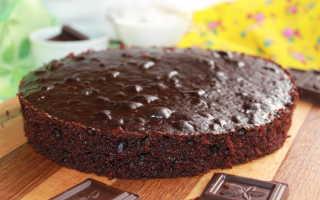 Бискотти с шоколадом без яиц – рецепт пошаговый с фото