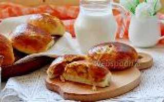 Тесто для пышек и пирожков с семенами льна и кунжутом в хлебопечке – рецепт пошаговый с фото